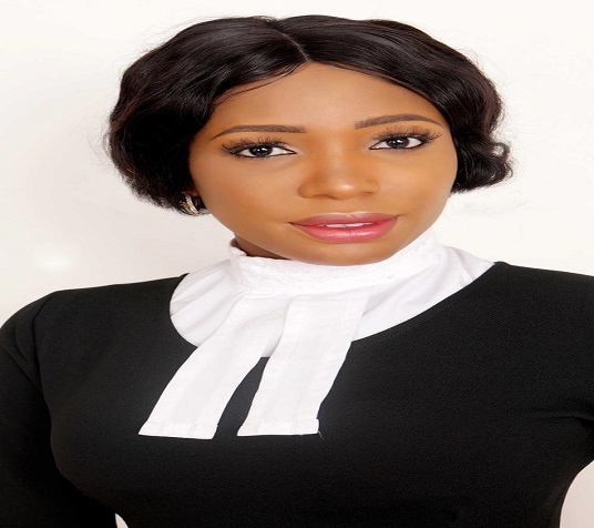 Chidera Lilian Obichendu_Associate, Infusion Lawyers, Intellectual Property and Technology Law Firm in Nigeria