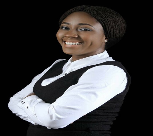Rita Anwiri Chindah, Associate, Infusion Lawyers, Intellectual Property and Technology Law Firm in Nigeria