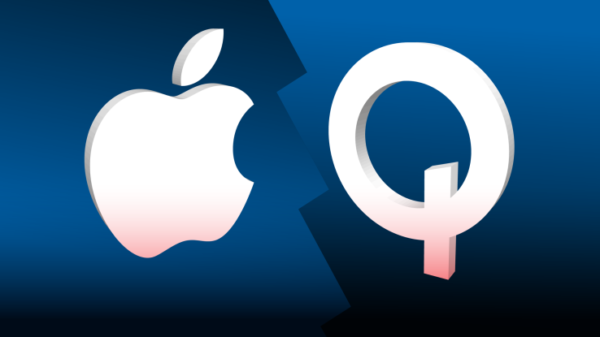 Apple vs Qualcomm: Who will win this legal war over intellectual property? IP Matters by Senator Ihenyen, Lead Partner, Infusion Lawyers--Intellectual Property Law Firm in Nigeria