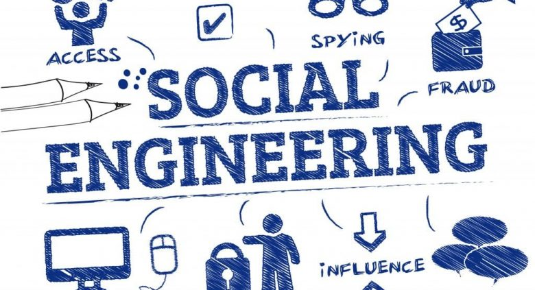 Day 16: Social Engineering: Never trust ANYONE with your personal information.