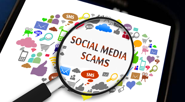 Social Media Scam – Infusion Lawyers