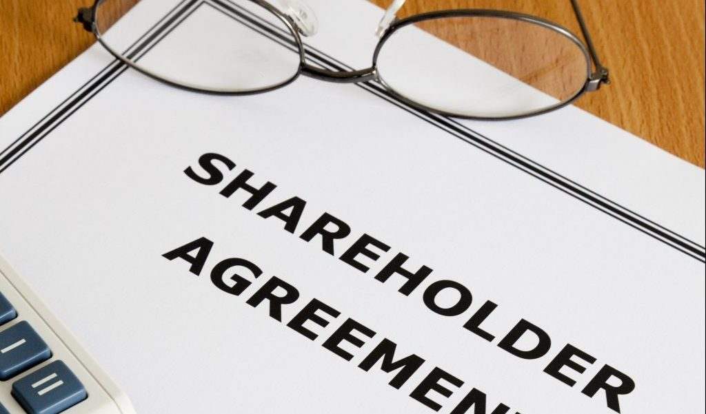 Why You Badly Need a Shareholders' Agreement for Your Startup by Gabriel Eze, Infusion Lawyers